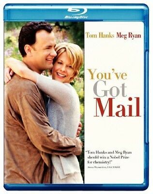 You've Got Mail [New Blu-ray] Ac-3/Dolby Digital, Dolby, Subtitled, Widescreen