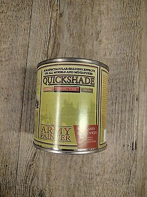 Quick Shade - The Army Painter - Strong Tone