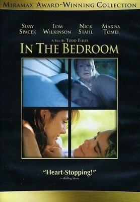 In the Bedroom [New DVD] Ac-3/Dolby Digital, Dolby, Dubbed, Subtitled, Widescr