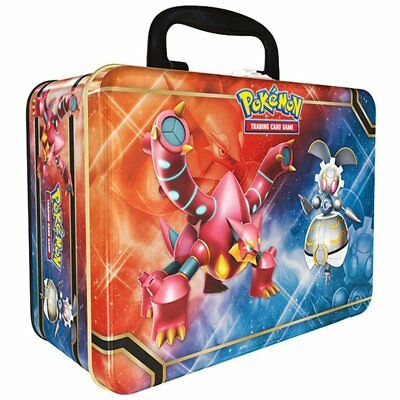 POKEMON TCG Treasure Chest tin 2016