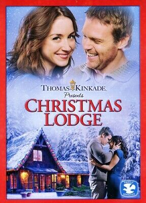 Christmas Lodge [New DVD] O-Card Packaging, Widescreen