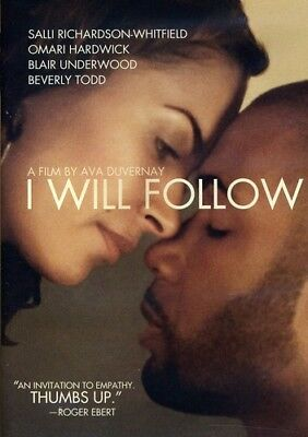I Will Follow [New DVD] Dolby, Widescreen