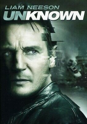 Unknown (2011) [New DVD] Ac-3/Dolby Digital, Dolby, Dubbed, Subtitled, Widescr