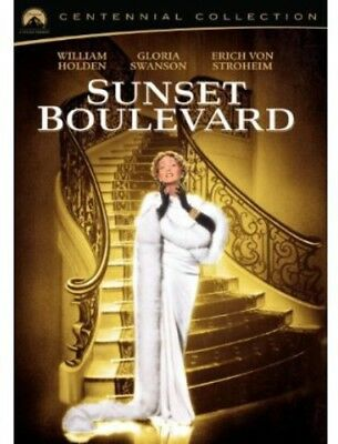 Sunset Boulevard [New DVD]