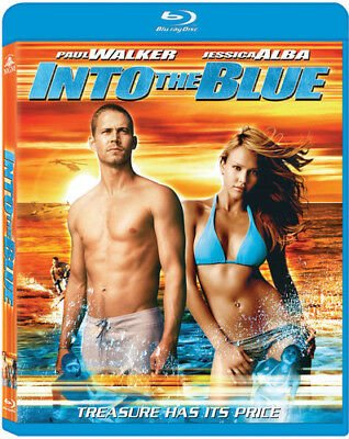 Into the Blue [New Blu-ray] Ac-3/Dolby Digital, Dolby, Subtitled, Widescreen