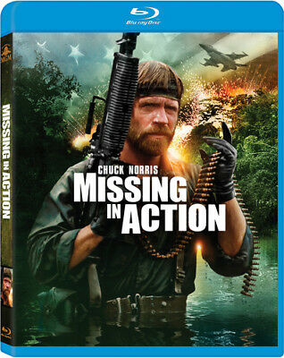 Missing in Action 2: The Beginning [New Blu-ray] Digital Theater System, Subti