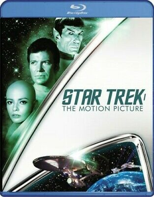 Star Trek: The Motion Picture [New Blu-ray] Widescreen
