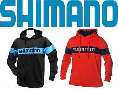 SHIMANO ESCUDO PULLOVER HOODIE select sizes and colors