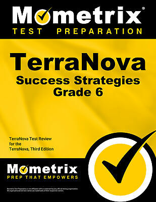 Terranova success strategies grade 2 reading and language workbook terranova success strategies grade 6 study guide fandeluxe Image collections
