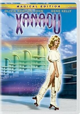 Xanadu [New DVD] Special Edition, Subtitled, Widescreen, Ac-3/Dolby Digital, D