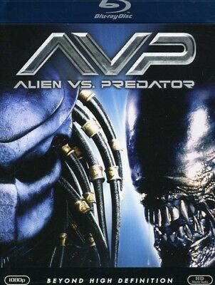 Alien Vs Predator [New Blu-ray] Dolby, Digital Theater System, Dubbed, Subtitl