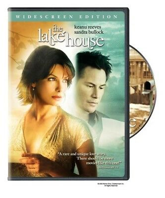 The Lake House [New DVD] Ac-3/Dolby Digital, Dolby, Dubbed, Subtitled, Widescr