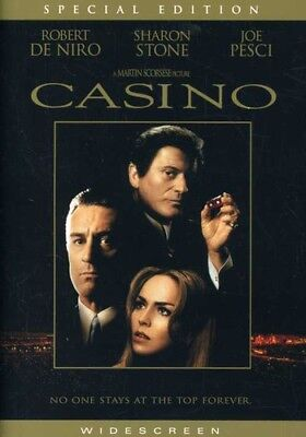 Casino [New DVD] Special Edition, Subtitled, Widescreen, Ac-3/Dolby Digital, D