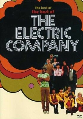 Electric Company - The Best of the Best of the Electric Company [New DVD]