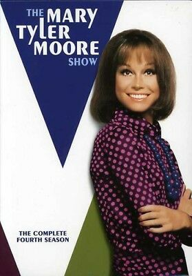 The Mary Tyler Moore Show: The Complete Fourth Season [New DVD] Full Frame, Su