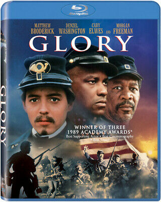 Glory [New Blu-ray] Ac-3/Dolby Digital, Dolby, Dubbed, Subtitled, Widescreen