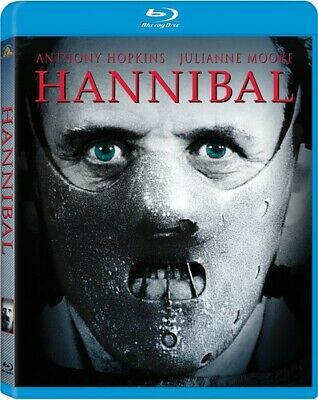 Hannibal [New Blu-ray] Ac-3/Dolby Digital, Dolby, Digital Theater System, Dubb