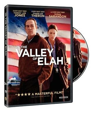 In the Valley of Elah [New DVD] Ac-3/Dolby Digital, Dolby, Dubbed, Subtitled,