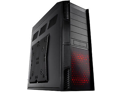 Rosewill THOR V2 Gaming ATX Full Tower Black Computer Case, Up to E-ATX / XL-ATX