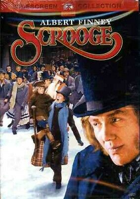 Scrooge [New DVD] Subtitled, Widescreen