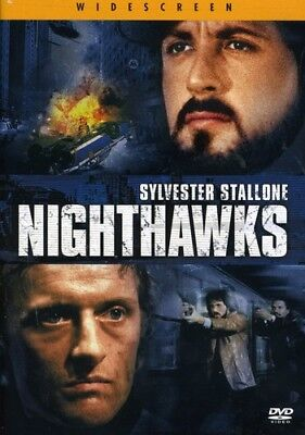 Nighthawks [New DVD] Dolby, Subtitled, Widescreen