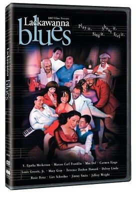 Lackawanna Blues [New DVD] Ac-3/Dolby Digital, Dolby, Dubbed, Subtitled, Wides