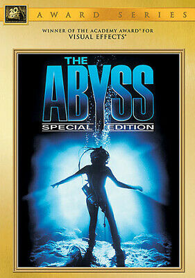 The Abyss (Special Edition) [New DVD] Widescreen