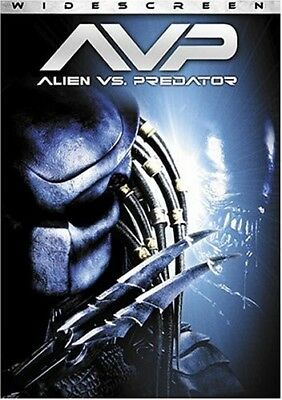 Alien Vs Predator [New DVD] Dolby, Digital Theater System, Dubbed, Subtitled,