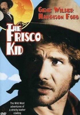 The Frisco Kid [New DVD] Dubbed, Subtitled, Widescreen