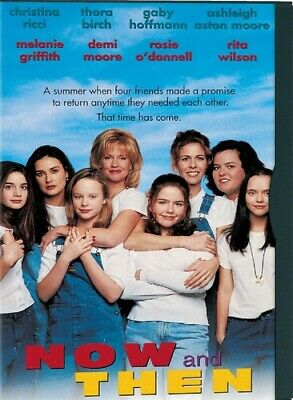 Now and Then [New DVD] Widescreen