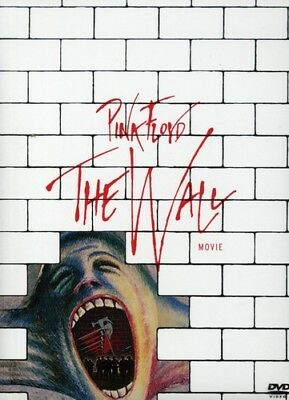 Pink Floyd the Wall [New DVD] Deluxe Edition, Anniversary Edition, Digipack Pa