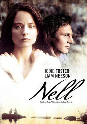 Nell [New DVD] Repackaged, Widescreen