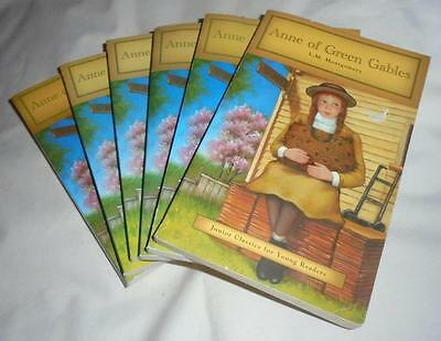 Guided Reading: Set of 6 Anne of Green Gables