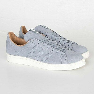 new styles 89569 c9e86 ADIDAS CAMPUS 80S x Highsnobiety B24113 Size 8-13.5 LIMITED 100% Authentic  DS -  149.99   PicClick