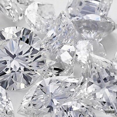 DRAKE & FUTURE What A Time To Be Alive LP NEW VINYL Cash Money OVO Metro Boomin'
