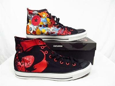 ad28a5b9d6f Converse ThunderCats Chuck Taylor All Star Shoes Sneakers Thunder Cats  Lion-O