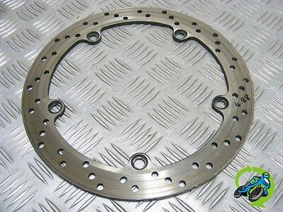 Look Genuine Bmw R1150Rt R 1150 Rt Abs 2001 Rear Abs Pickup Ring *free Uk Post*