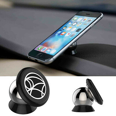 Universal Mobile Cell Phone GPS Car Magnetic Dash Mount Holder For iPhone 6 plus