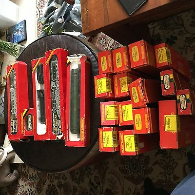 HORNBY large collection