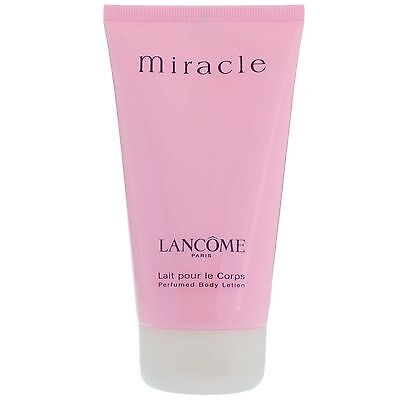 Lancome Miracle Femme Body Lotion 150ml