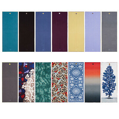 Yogitoes Mat rSKIDLESS Non-Slip Super Absorbent Fitness Exersice Yoga Towels