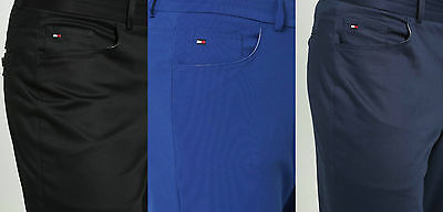 Tommy Hilfiger Malcolm Golf Trousers (White/Blue/Black/Grey/Navy)