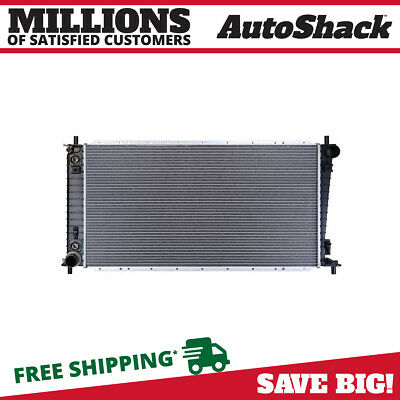 Radiator For 1999 2000 2001 2002 2003 Ford F-150 2004 Ford F-150 Heritage RK827
