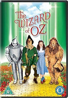 The Wizard Of Oz - 75th Anniversary Edition 19 with Judy Garland New (DVD  2014)