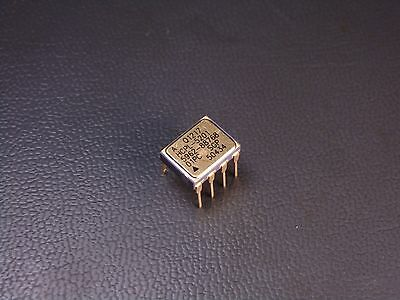 HCPL-5201 Avago Low IF Wide VCC Logic Gate Optocoupler 5962-8876801PC NOS