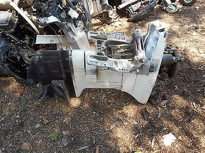 Johnson/evinrude   50 Hp  Is A Runner Wrecking All Parts From $10.00