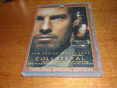 Collateral Dvd *bargain*
