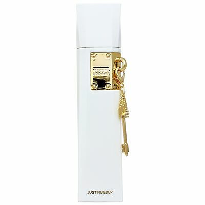 NEW * Justin Bieber The Key EDP 100ml * Perfume For Women