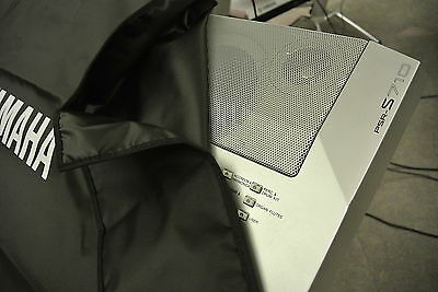 Original Cover for Yamaha PSR-S710 S700 Keyboard also PSR-S750 Cover
