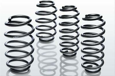 Eibach Lowering Springs Pro-Kit Front and Rear Black Powdercoated Mazda 3 Kit